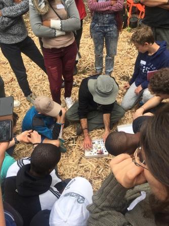 Eco workshop